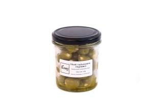 Produkty Wegańskie Wyjątkowe Oliwy Humus I Pesto Oliwki